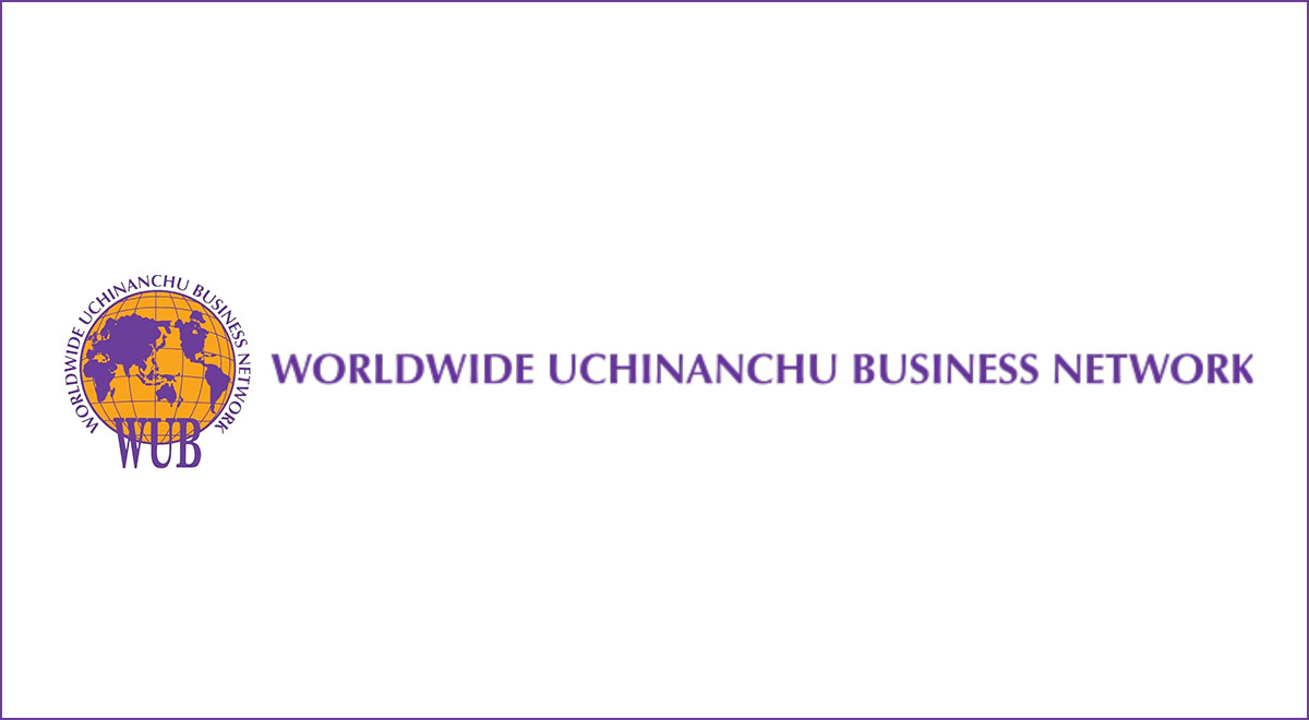 The Worldwide Uchinanchu Business Network