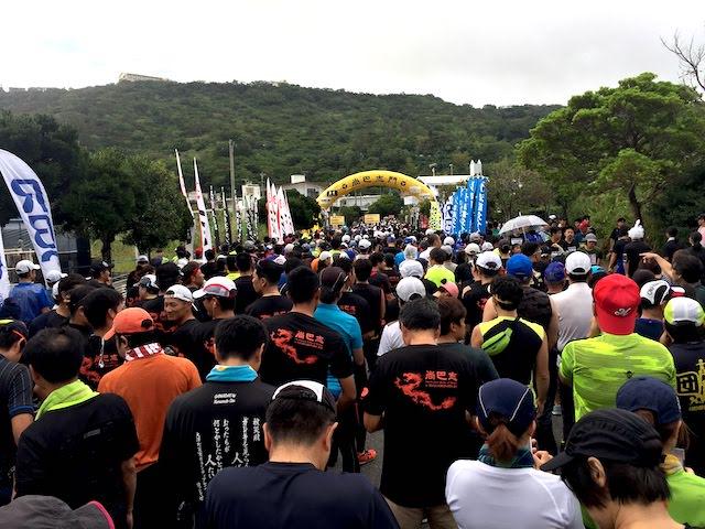 尚巴志ハーフマラソンにてIoT実証が行われました