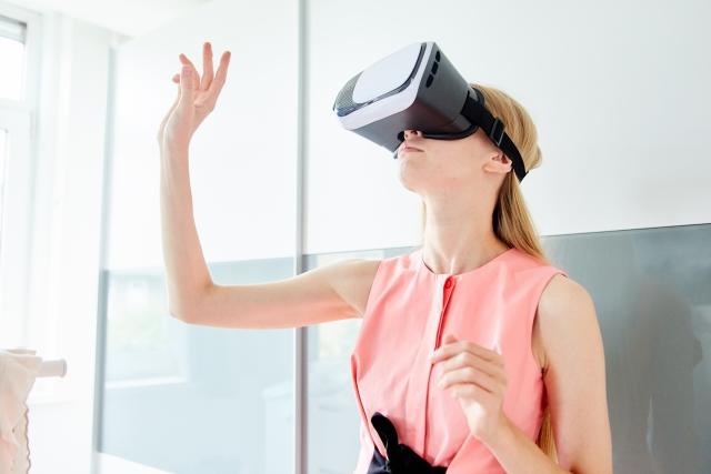 「VRと地理情報~今後のビジネスへの展開」セミナー開催