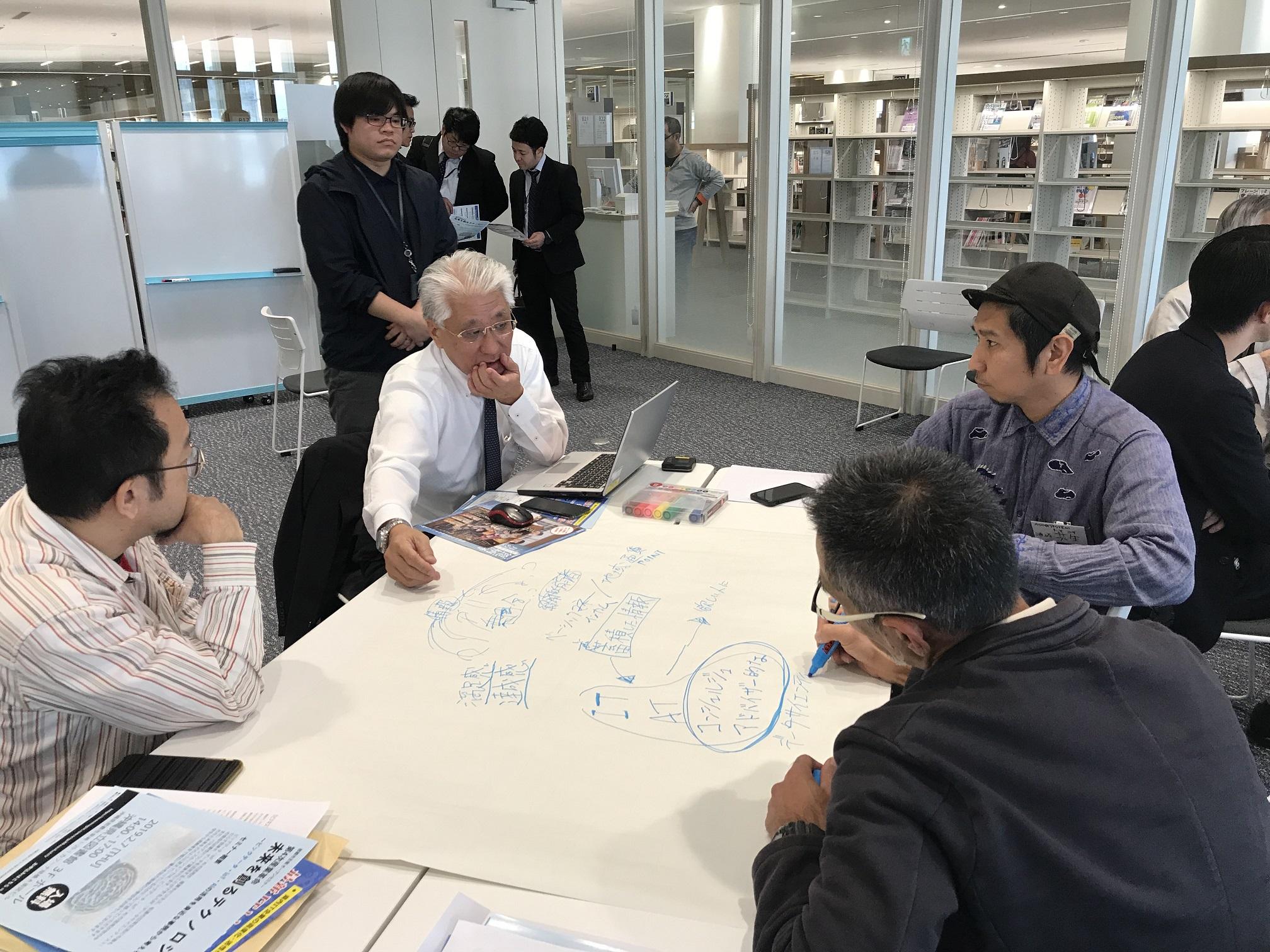 第8回フューチャーセッション「これからの沖縄におけるITビジネスの可能性」