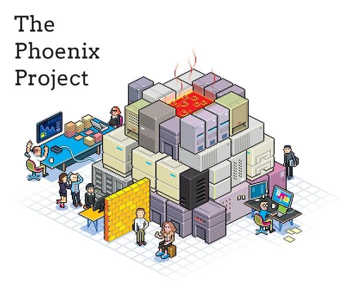 【ODITT補助対象講座】フェニックスプロジェクト DevOpsシミュレーション研修